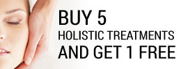 Holistic Offers