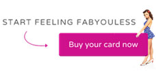 Buy Fabyouless Discount Card