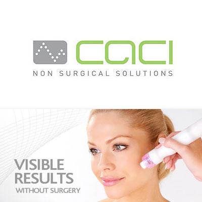 CACI - Non-surgical face lift