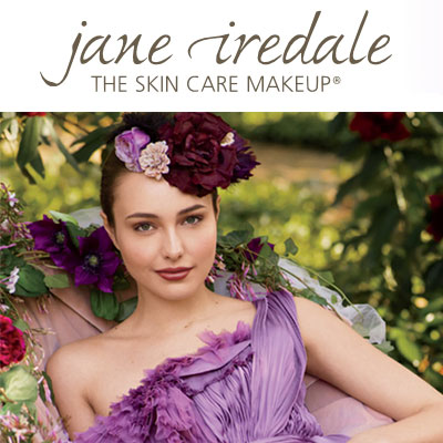 Jane Iredale - Mineral Make Up